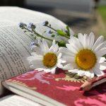 inspiration citation florale